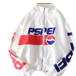 Бомбер «Pepsi»