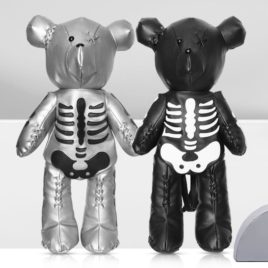 Рюкзак Мишка-скелет