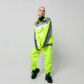 Спортивный костюм НЕОН