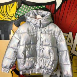 Куртка хамелеон White