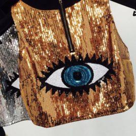 Топ «Глаз»